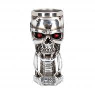 Terminator 2 - Calice tête T-800