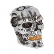 Terminator 2 - Décoration murale tête T-800