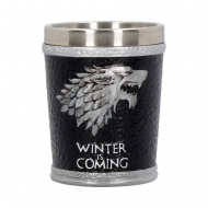 Game of Thrones - Verre à liqueur Winter is Coming
