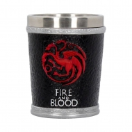 Game of Thrones - Verre à liqueur Fire & Blood