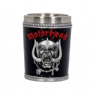 Motörhead - Verre à liqueur Warpig