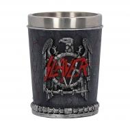 Slayer - Verre à liqueur Logo Eagle Slayer