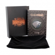 Game of Thrones - Journal Winter is Coming 17,5 x 14,5 cm