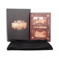 Game of Thrones - Journal Seven Kingdoms 17,5 x 14,5 cm