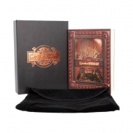 Game of Thrones - Journal Iron Throne 17,5 x 14,5 cm