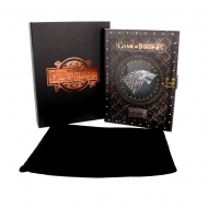 Game of Thrones - Journal Winter is Coming 26 x 19,5 cm