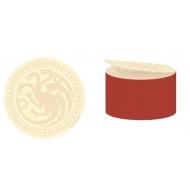Game of Thrones - Set Post-it Targaryen
