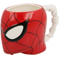 Marvel - Mug 3D Spider-Man