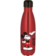 Disney - Bouteille métal Mickey Mouse