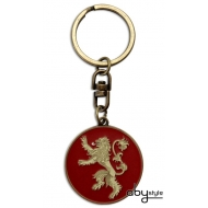 GAME OF THRONES - Porte-clés Lannister