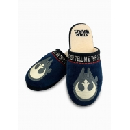 Star Wars - Chaussons Han Solo