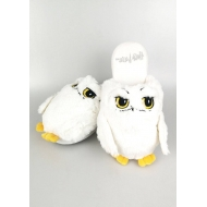 Harry Potter - Chaussons femme Hedwig