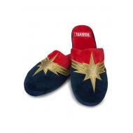 Captain Marvel - Chaussons femme Captain Marvel