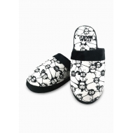 Star Wars - Chaussons Stormtrooper All Over Print