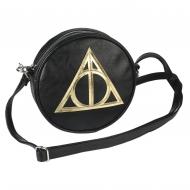 Harry Potter - Sac à bandoulière Deathly Hallows