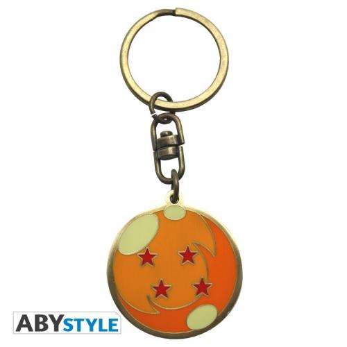 DRAGON BALL - Porte-clés DBZ Boule de cristal