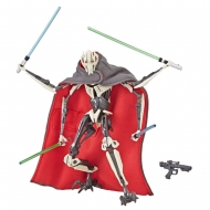 Star Wars Black Series - Figurine General Grievous 18 cm