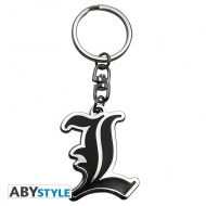 Death Note - Porte-clés