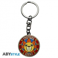 ONE PIECE - Porte-clés Thousand Sunny