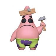 Bob l'éponge - Figurine POP! Patrick et sa planche 9 cm