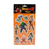 Dragonball - Pack aimants  Dragonball Set B