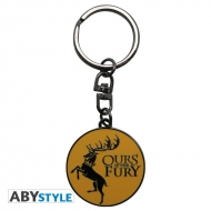 GAME OF THRONES - Porte-clés Baratheon