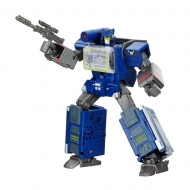 Transformers - Figurine Greatest Hits Soundwave Bumblebee & Doombox 23 cm