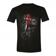Spider-Man : Far From Home - T-Shirt Cracked Web