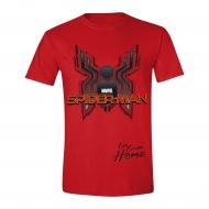 Spider-Man : Far From Home - T-Shirt Digital Emblem