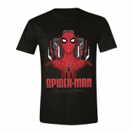 Spider-Man : Far From Home - T-Shirt Tech Focus