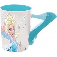 La Reine des neiges - Mug 3D Chaussure Elsa