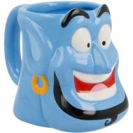 Aladdin - Mug 3D Genie