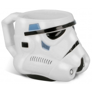 Star Wars - Mug 3D Classic Trooper