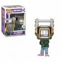 Fortnite - Figurine POP! DJ Yonder 9 cm
