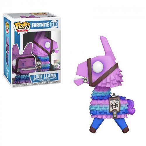 Fortnite - Figurine POP! Loot Llama 9 cm
