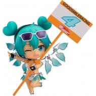 Racing Miku Hatsune Miku GT Project - Figurine Nendoroid 2013 Sepang Ver. 10 cm