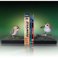 Star Wars - Serre-livres Porgs 30 cm