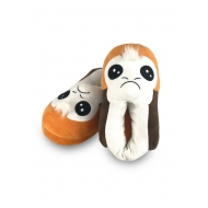 Star Wars - Chaussons femme Porgs