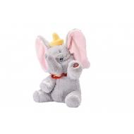 Disney - Peluche électronique Dumbo 28 cm