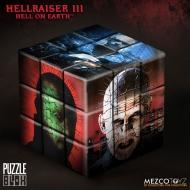 Hellraiser III - Cube Puzzle Pinhead 9 cm