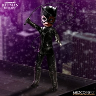 Batman Returns - Poupée Living Dead Dolls Catwoman 25 cm