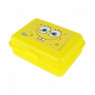 Bob l'éponge - Boite à goûter SpongeBob