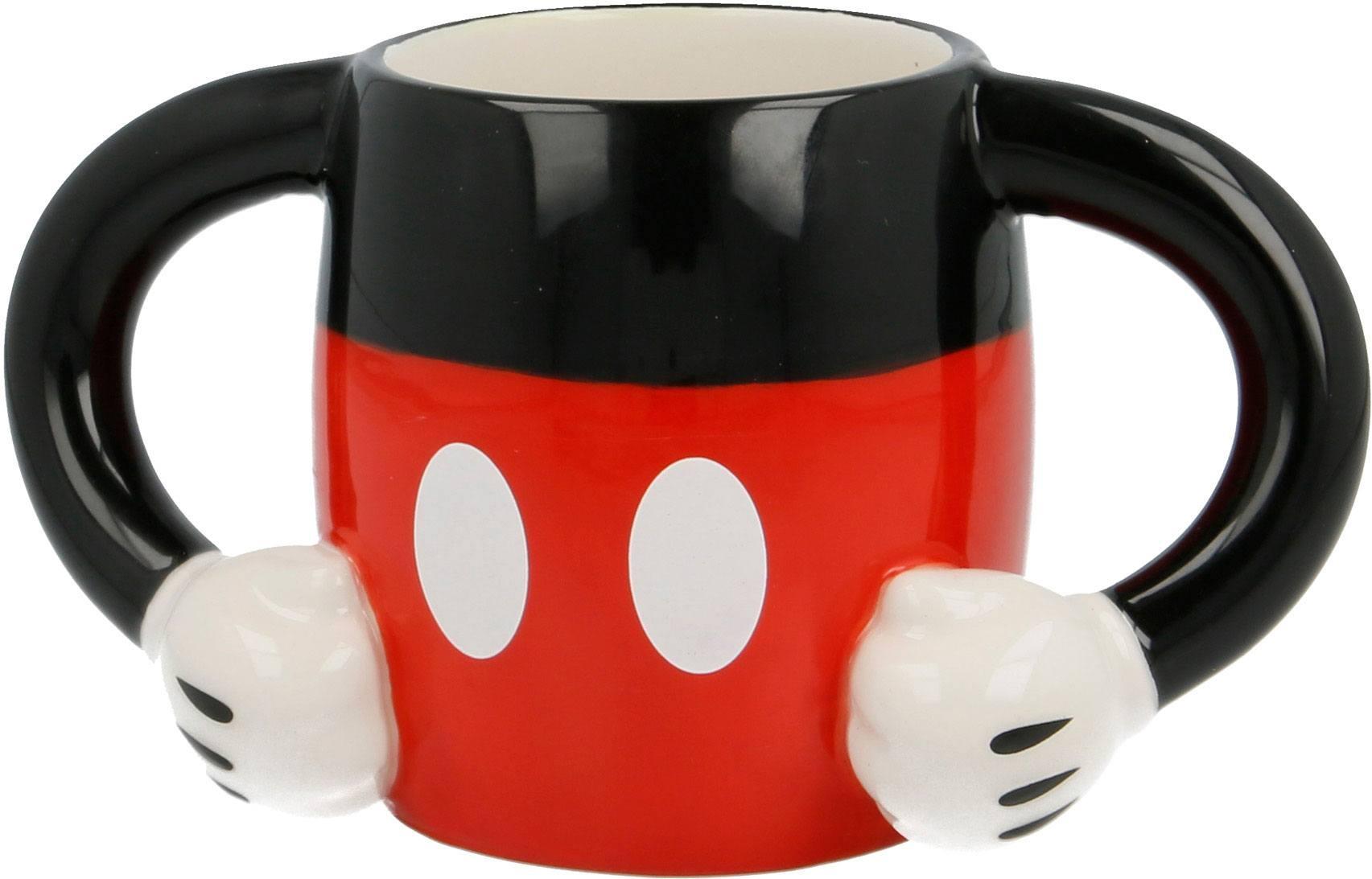 Mouse Mug 3d Body Disney Mickey k0nwOP