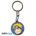 NARUTO SHIPPUDEN - Porte-clés Naruto