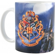 Harry Potter - Mug Hogwarts Castle