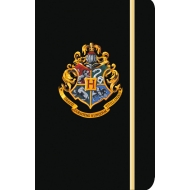 Harry Potter - Cahier Hogwarts 13 x 21 cm