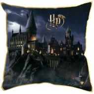 Harry Potter - Coussin Hogwarts 30 x 30 cm