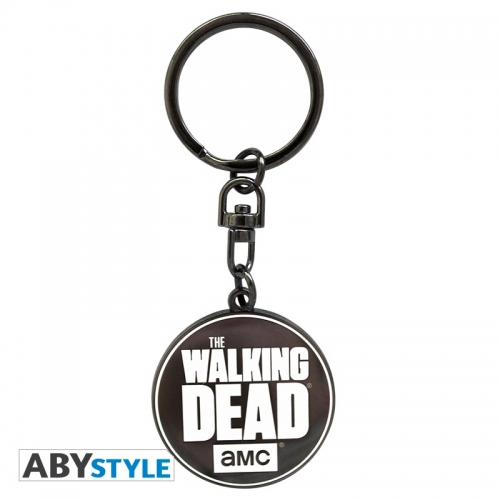 THE WALKING DEAD - Porte-clés Logo