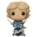 The Police - Figruine POP! Stewart Copeland 9 cm