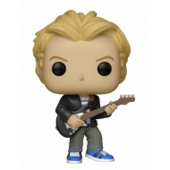 The Police - Figurine POP! Sting 9 cm